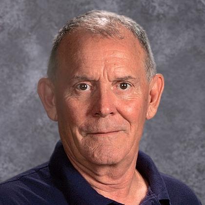 CSM Michael Baker