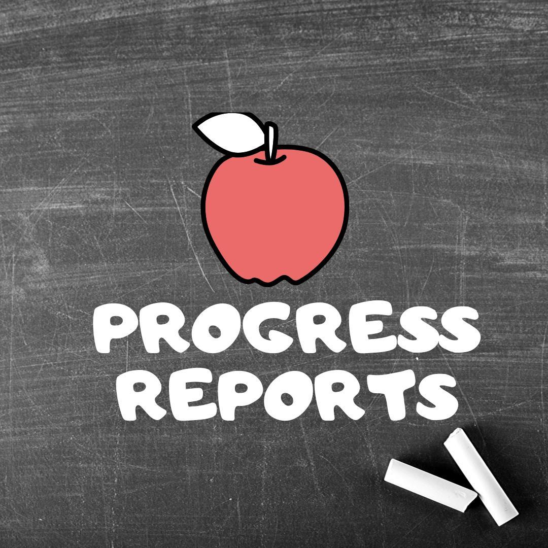 Progress Reports Info   Arnold Elementary School
