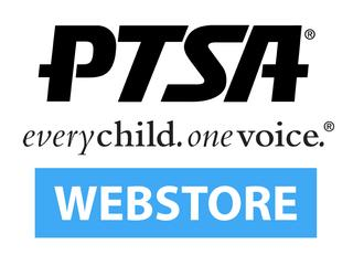 PTSA: Every Child, One Voice Webstore