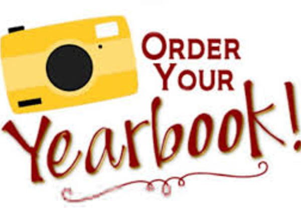 2019-2020 Yearbook Sales & Senior Tribute Ads