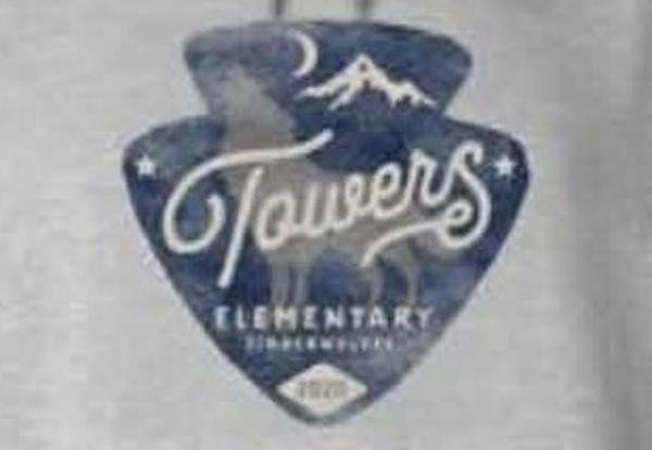 Spirit Wear for Towers Timberwolves