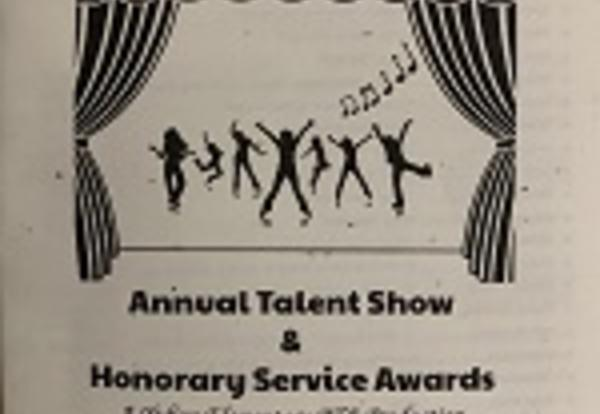 flyer advertising yukon talent show