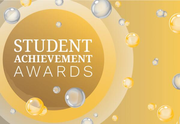 2020 Academic Achievement Awards