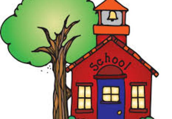 school bell ringing