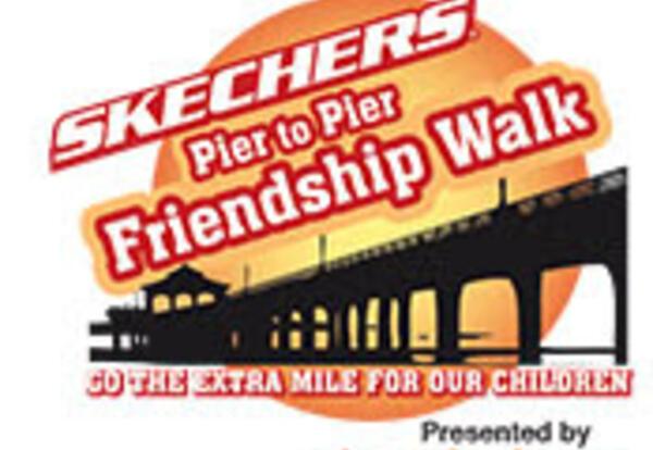 Skechers virtual friendship walk on Oct. 25
