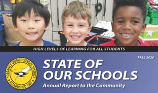 State of our Schools Annual Report 2020