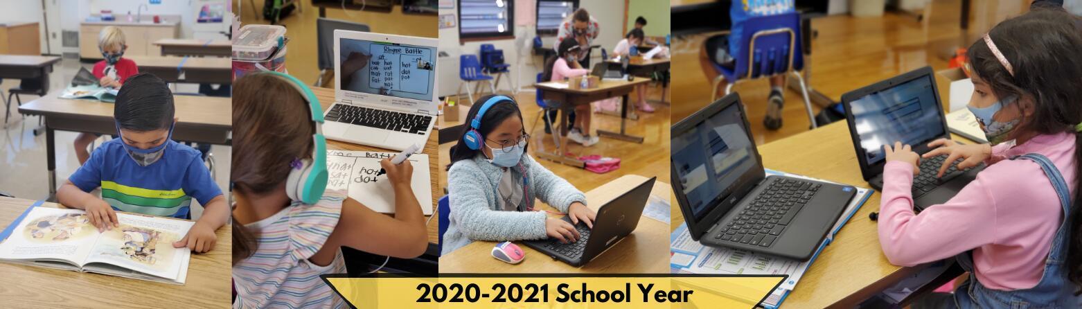 Torrance Unified School District Calendar 2021-2022