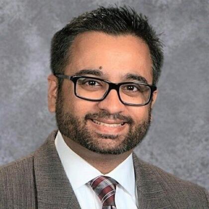 Dr. Anil Muhammed