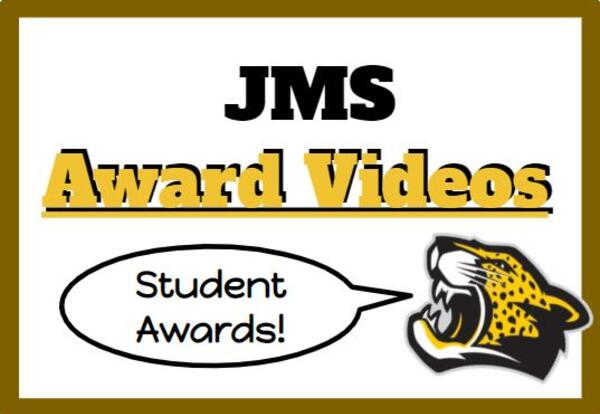 2nd Quarter Awards Assembly Videos