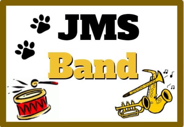 JMS Summer Band Program