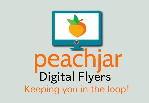 Peachjar Digital Flyers