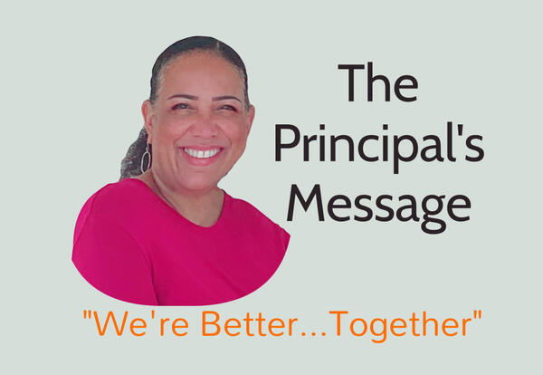Principal Castleberry