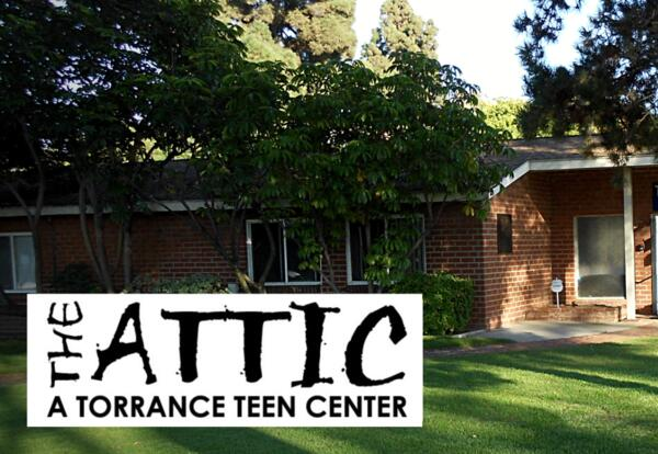 Come Join the Attic! Now Accepting Applications!