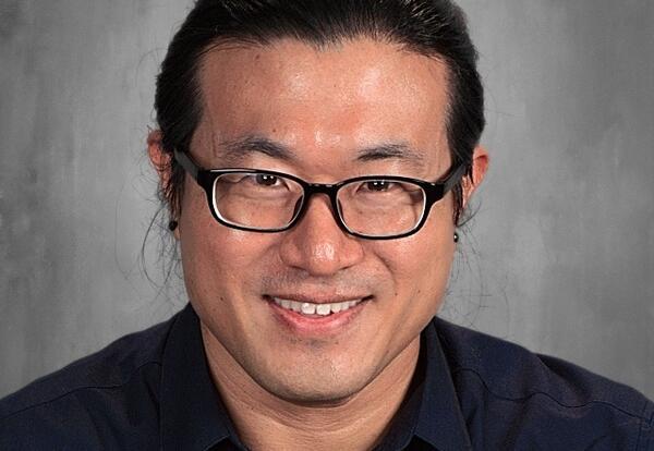 Eugene Choi's Photo