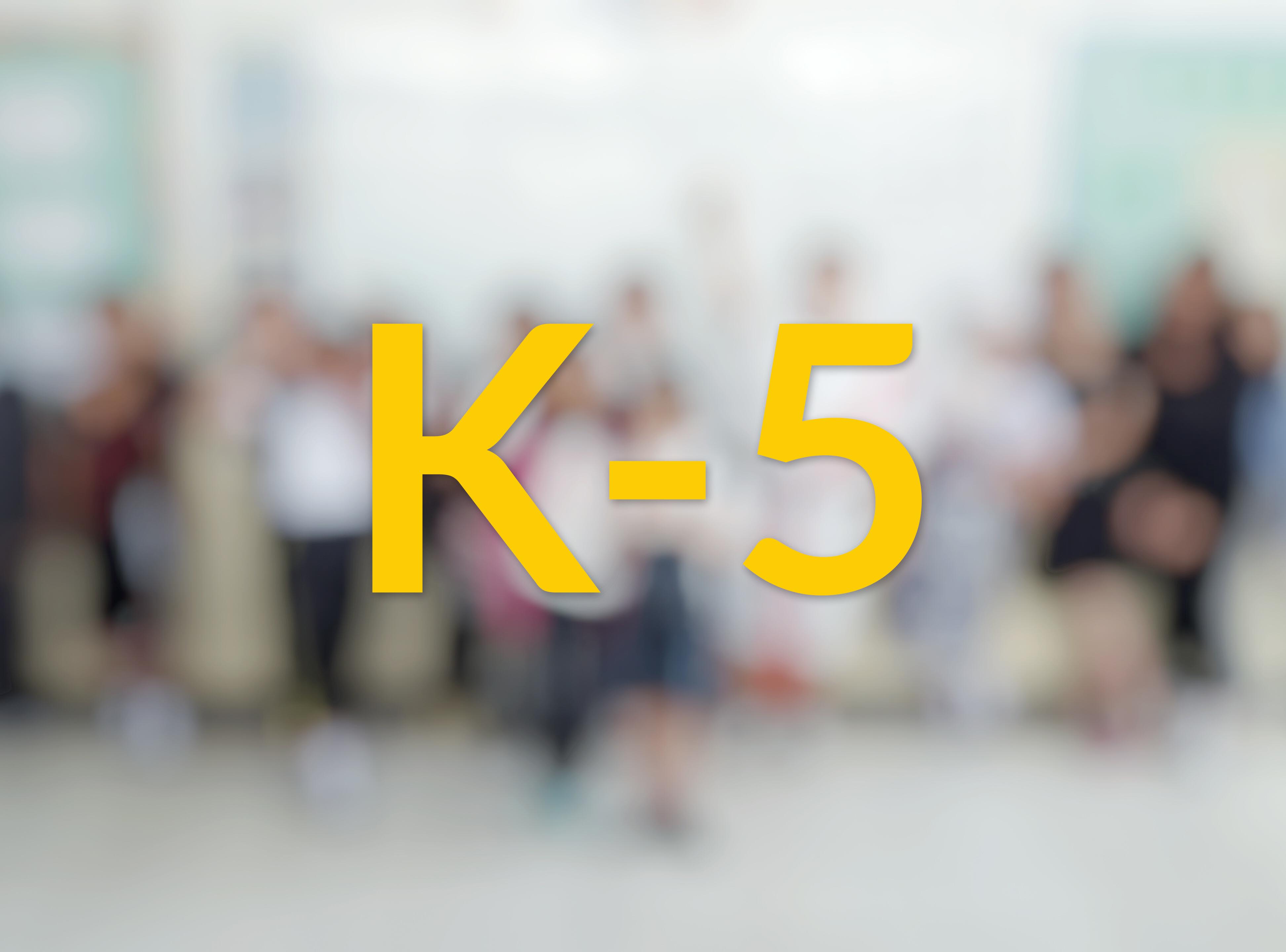 K-5 Schools