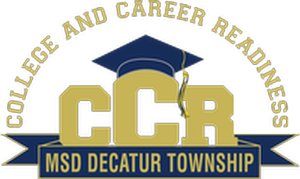 College and Career Readiness Department Logo