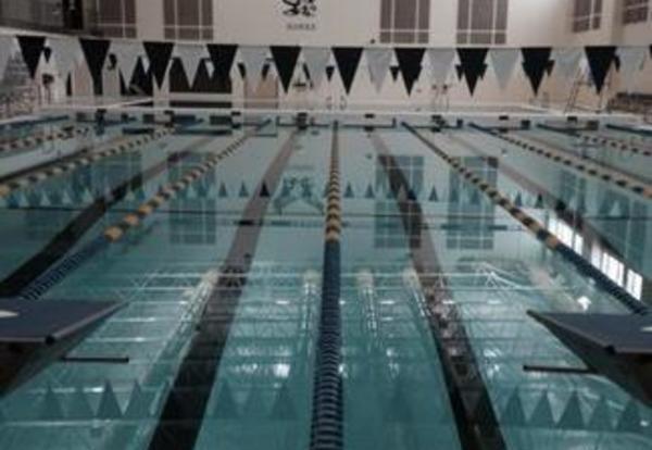 Decatur Township Natatorium Announces April Schedule and Decatur Township Aquahawks Team