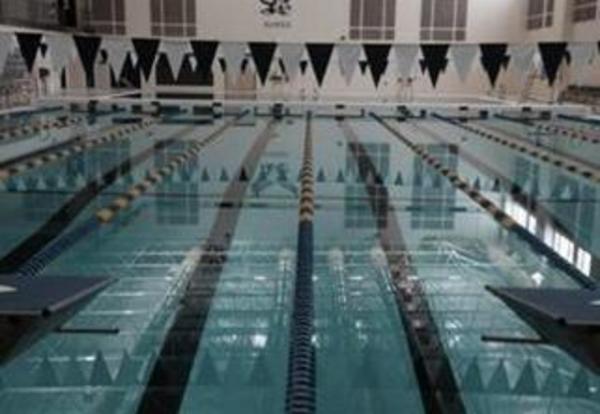 July Swim Lessons at the Decatur Township Natatorium