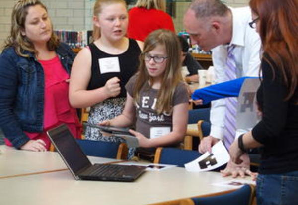 Indianapolis Airport to Host MSD Decatur Technology Showcase