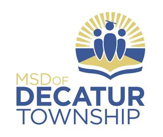 MSD of Decatur Township Logo