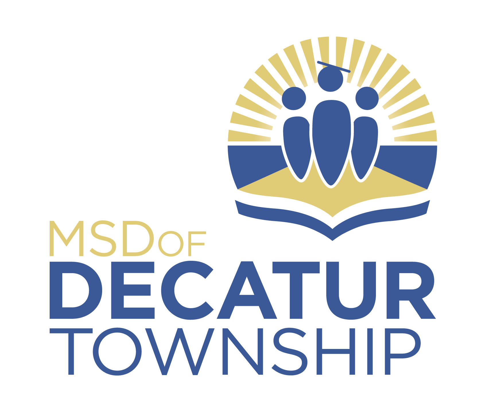 decatur township logo