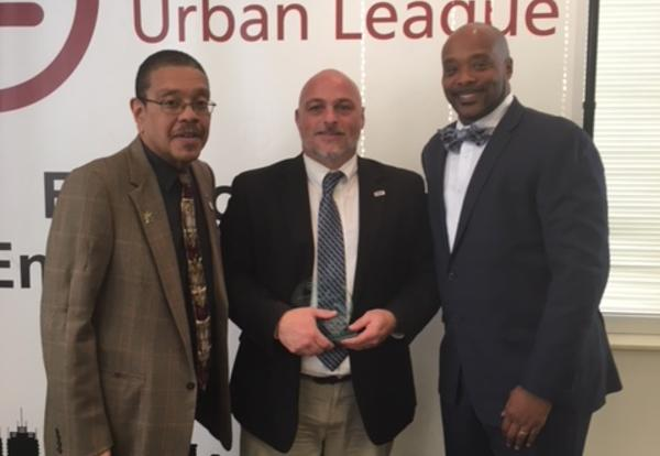 The Indianapolis Urban League Recognizes Decatur Central High School