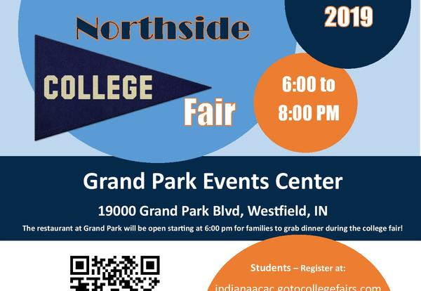Greater Indianapolis Northside College Fair