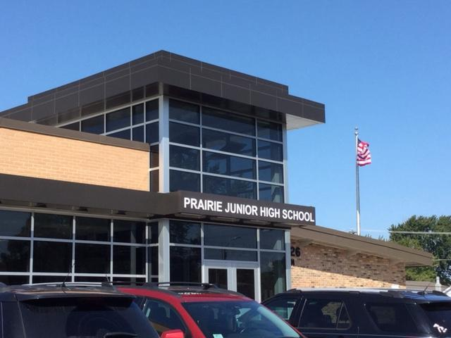 Prairie Junior High School