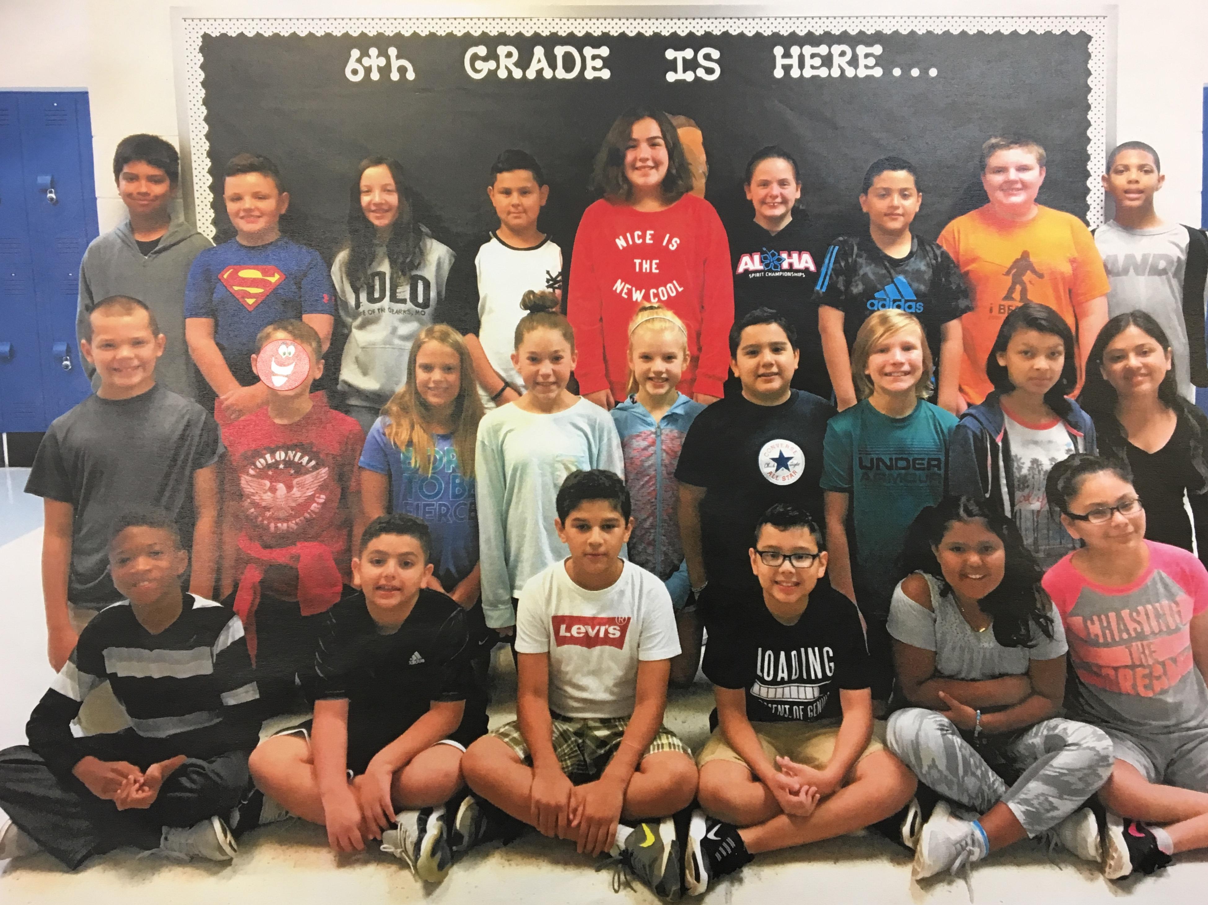 Welcome to my teacher website   Mrs. Maietta 6th Grade