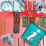 Winning clubTECH collage