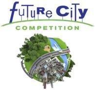 Future City Competition Logo