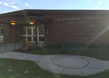 Hazelgreen Elementary School