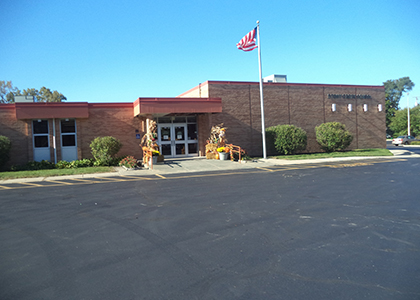 Stony Creek Elementary School