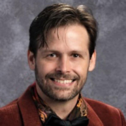 Jeffrey Brubaker
