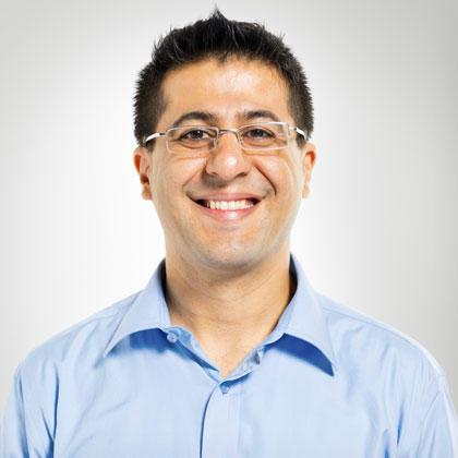 Mr. Joseph Torres