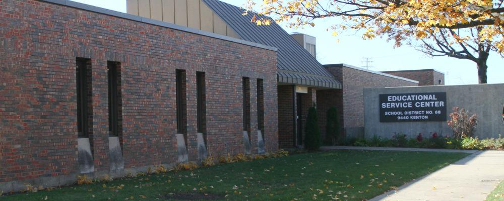 Educational Service Center Building