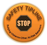 Safety Tip line Logo