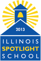2013 Illinois Spotlight School