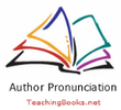 Author Pronunciation