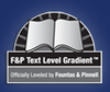 F&P Text Level Gradient