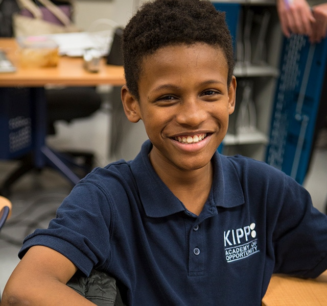 KIPP Academy of Opportunity