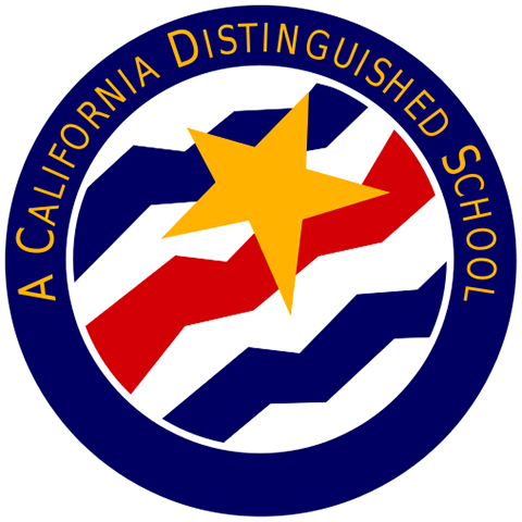 California Distinguished Schools Award