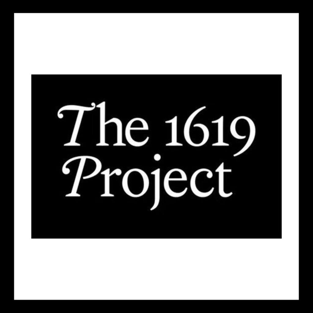 The 1619 Project audio series