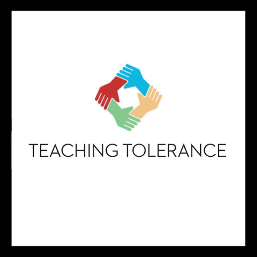 Teaching Tolerance (Hands in a Square)