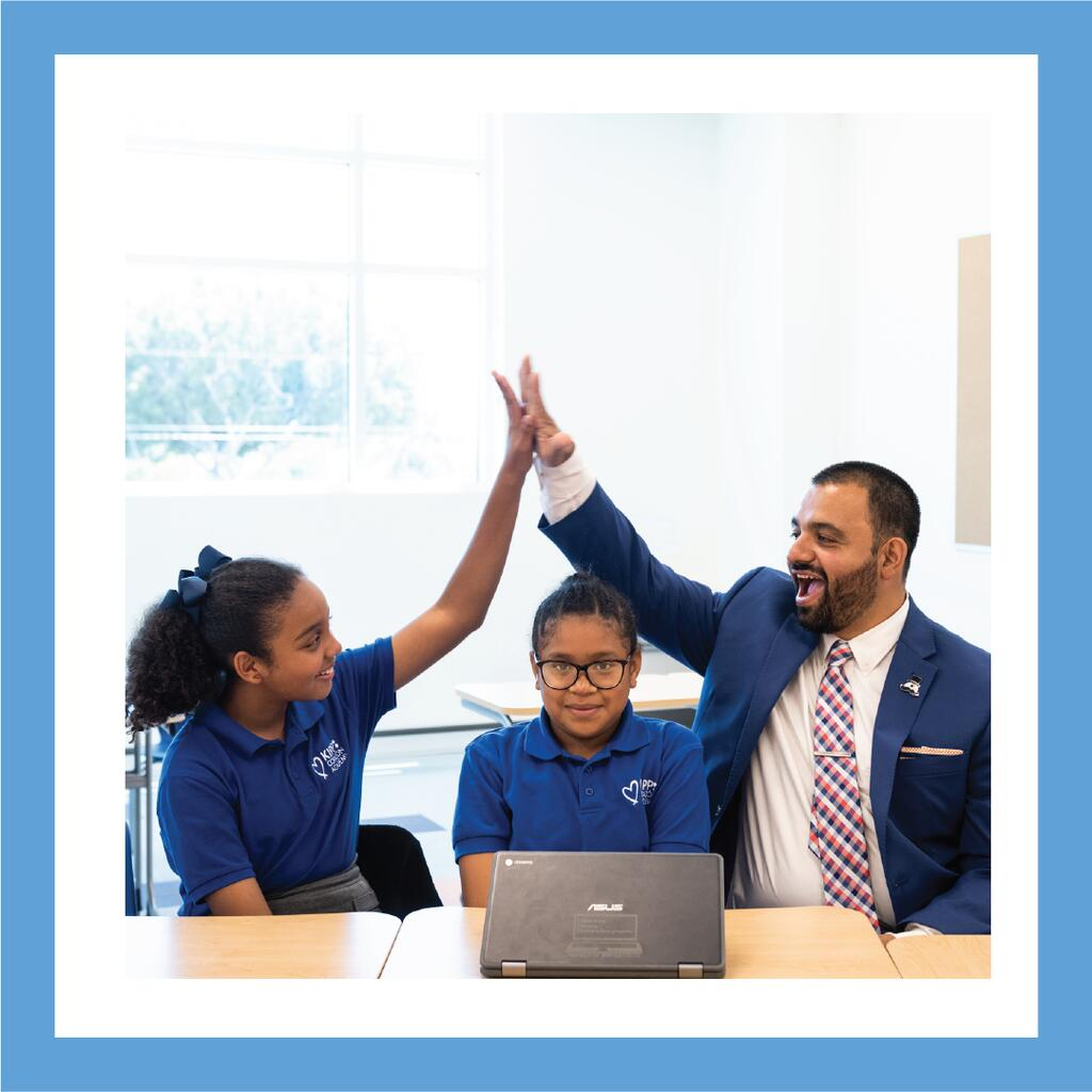 Co-School Leader at KIPP Corazón Academy