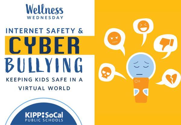 Internet Safety & Cyberbullying 101