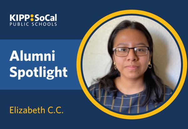 Alumni Spotlight: On The Frontlines of Social Justice