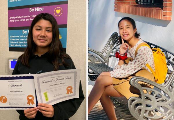 Scholarship Dreams: KIPP SoCal Students Earned Jack Kent Cooke & Caroline D. Bradley Awards