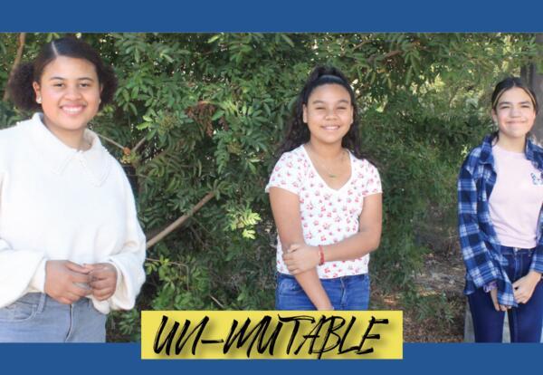 Student Authors: Un-Mutable