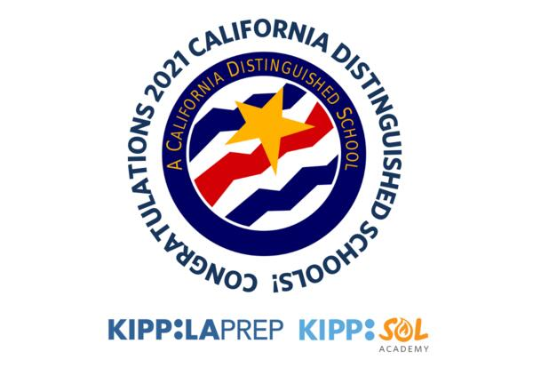 State Superintendent Tony Thurmond Announces 2021 California Distinguished Schools